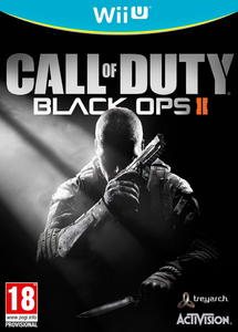Call of Duty: Black Ops 2 UK Ediiton - Wii U | Dodax.ca