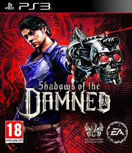 Shadows of the Damned UK Edition - PS3 | Dodax.at