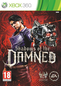Electronic Arts Shadows of the Damned, Xbox 360 | Dodax.ch