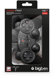 Bigben Interactive Controller, PS3 / PC | Dodax.de