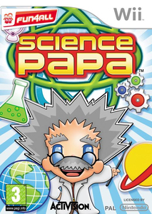 Science Papa UK Edition - Wii | Dodax.at