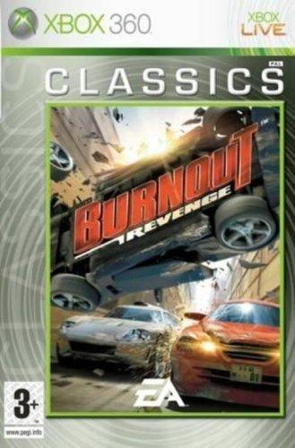 Burnout Revenge Xbox Classics Edition - XBox 360 | Dodax.co.uk