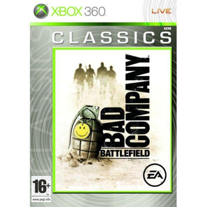 Electronic Arts Battlefield: Bad Company Classic, Xbox 360 | Dodax.ch