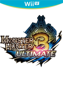 Monster Hunter 3 Ultimate - Wii U | Dodax.ch