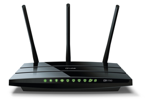 TP-Link Archer C7: WLAN-AC 1750Mbps Router | Dodax.at