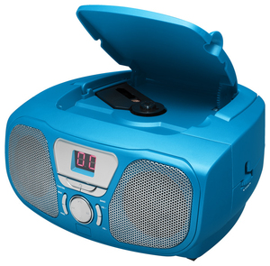 Bigben Interactive - CD Radio CD46 (AU302813) | Dodax.at