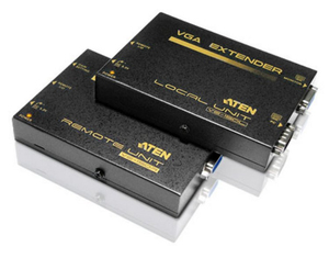 Aten VE150A: VGA-Extender | Dodax.at