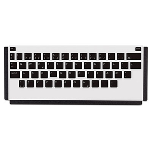 HP LaserJet Keyboard Overlay Kit-Danish/French-Switzerland/German-Switzerland | Dodax.ch