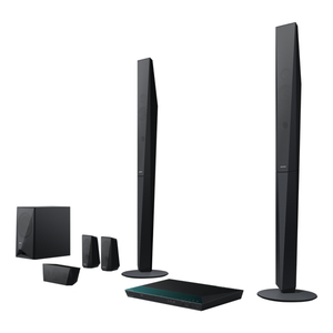 Sony - Home Cinema System (BDV-E4100) | Dodax.ch