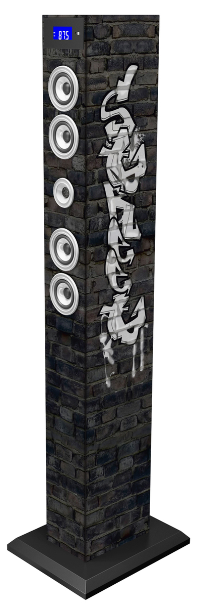 Bigben Interactive Sound Tower TW1 | Dodax.ch