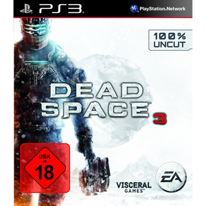 Electronic Arts Dead Space 3, PS3 | Dodax.ch