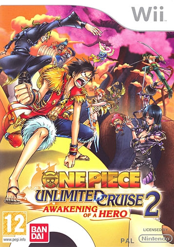One Piece Unlimited Cruise 2: Awakening of a Hero - Wii | Dodax.nl