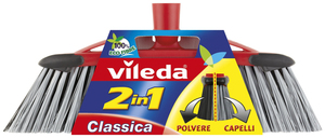 Vileda 2 in 1 Besen Classica | Dodax.at