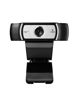 Logitech Portable Webcam C930e | Dodax.ch