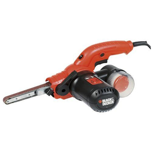 Black & Decker - Power Sander, 350 W, 230 V (KA900E) | Dodax.ch