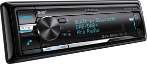 Kenwood Electronics - Car Media Receiver (KDC-BT73DAB) | Dodax.ch