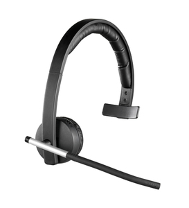 Logitech LOGITECH WIRELESS HEADSET MONO