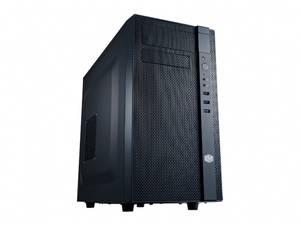 Cooler Master Mini Tower N200 | Dodax.at