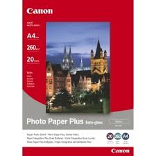 Canon Photo Paper Plus SG-201 | Dodax.at