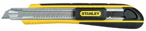 Stanley Cutter Fatmax 9mm, Teppichmesser | Dodax.at