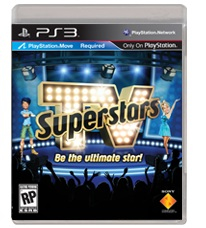 TV Superstars Italian Edition - PS3 | Dodax.co.jp