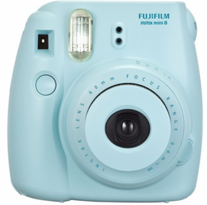 Fujifilm Instax Mini 8 blau | Dodax.at