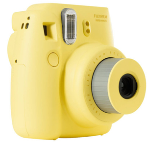 Fujifilm Instax Mini 8 gelb | Dodax.at