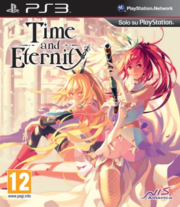 Time and Eternity - PS3 | Dodax.ch