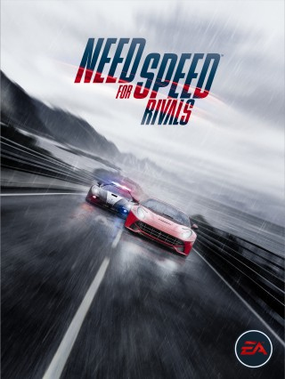 Need For Speed: Rivals - XBox 360 | Dodax.de