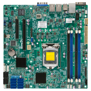 Supermicro X10SL7-F | Dodax.at