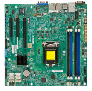 Supermicro X10SLH-F | Dodax.at