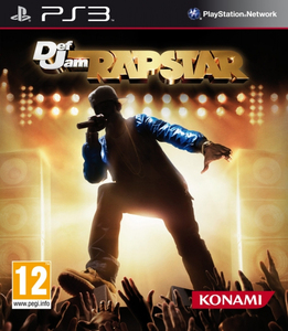 Def Jam: Rapstar Italian Edition - PS3 | Dodax.co.jp