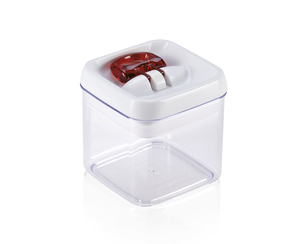 LEIFHEIT - Fresh&Easy Food Storage Container 0,4 L (31207) | Dodax.com
