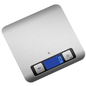 WMF - Kitchen Scale up to 5 kg, LCD (06 0871 6030) | Dodax.ch