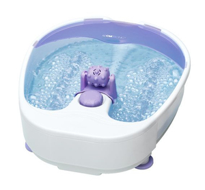Clatronic - Foot Bath, White (FM 3389) | Dodax.at