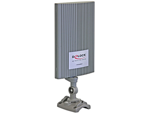 LTE/HSPA/GSM Antenne, 2x SMA-Stecker | Dodax.at
