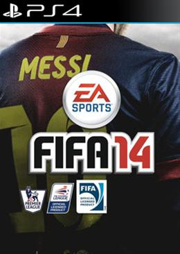 FIFA 14 Italian Edition - PS4 | Dodax.es