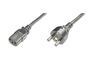 ASSMANN Electronic AK-440110-012-S power cable | Dodax.at