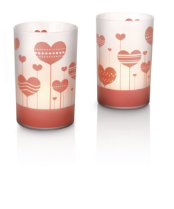 "Philips Candles ""Special Moments"" 
