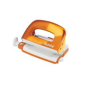 Leitz NeXXt Series WOW Metal Mini Hole Punch | Dodax.pl