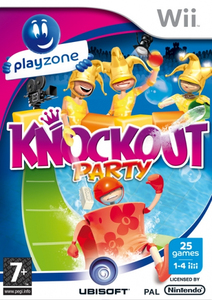 Knockout Party UK Edition - Wii | Dodax.ch