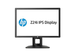 HP Z Display Z24i 24-Zoll-IPS-Monitor mit LED-Hintergrundbeleuchtung | Dodax.at