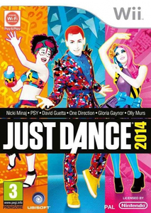 Just Dance 2014 Italian Edition - Wii | Dodax.co.uk