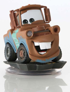 Disney - Disney Infinity Mater Collectible Figure (DINF-CRIC) | Dodax.co.uk