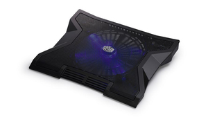 Cooler Master Widescreen Notebook Kühler XL | Dodax.ch