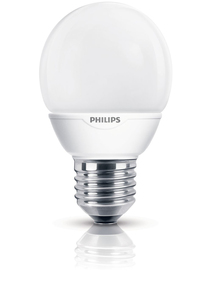 Philips Energiesparlampe Softone Tropfen, | Dodax.at