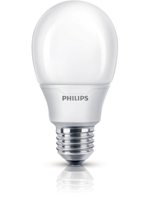 Philips Energiesparlampe Softone E27, 11W, | Dodax.at