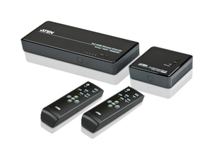 Aten VE829: HDMI-Matrix-Extender Wireless | Dodax.ch