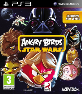 Angry Birds: Star Wars UK Edition - PS3 | Dodax.ch