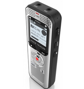 Philips Digital Voice Tracer DVT2000 | Dodax.ch